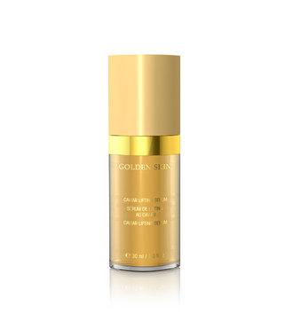Ref. 3296 - Golden Skin Caviar Lifting Serum Efeito lifting com ouro e caviar
