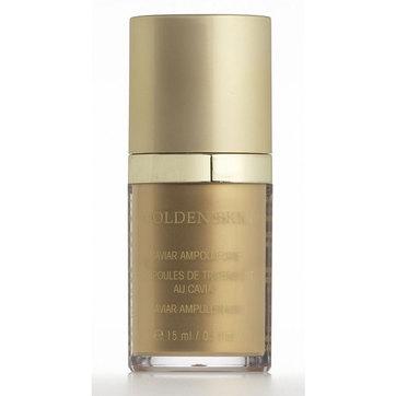 Ref. 3297 - Golden Skin Caviar Ampoule Care Complexo anti-sinais com ouro e caviar