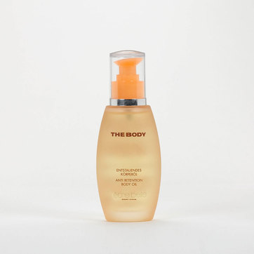 Ref. 3311 - Anti Retention Body Oil Óleo corporal anti-retenção