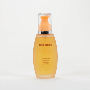 Ref. 3312 - Firming Body Oil Óleo corporal firmador