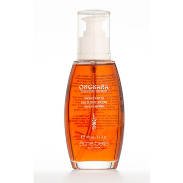 Ref. 3336 - Chocolate Body Oil Óleo corporal de chocolate
