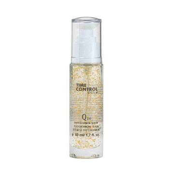 Ref. 3510-10 - Q10 Phytocomplex Serum  Time Control