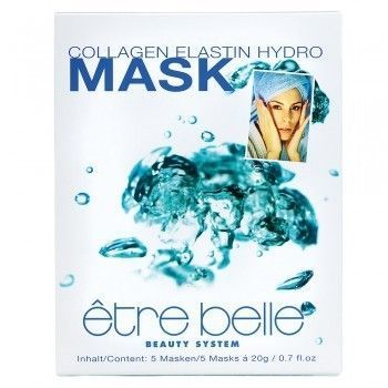 Ref. 3563 - Collagen Elastin Hydro Mask  5 unidades