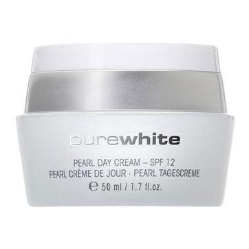Ref. 4084 - Purewhite Pearl Day Cream SPF12 Creme clareador diurno