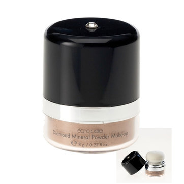 Ref. 421 - Diamond Mineral Powder Pó facial mineral