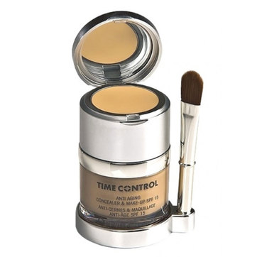 Ref. 642 - Anti Aging Concealer & Make-up SPF 15 Base e corretivo com ação anti-idade e FPS 15