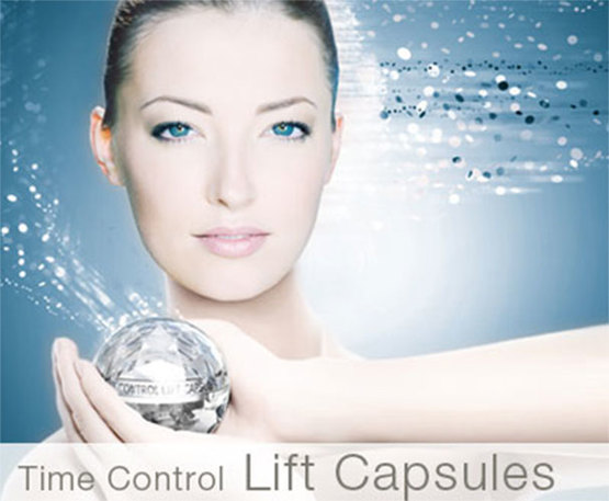 Time Control Lift Capsules Etre Belle