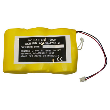 Bateria ACR 1098 Lithium Universal