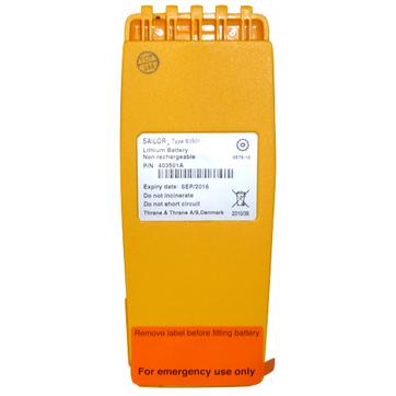 Bateria Sailor B3501 Lithium LiSO2