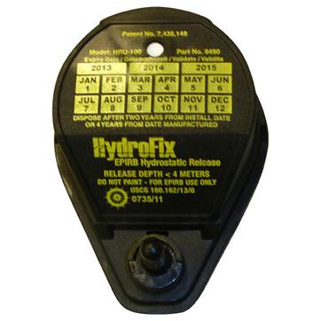 Válvula Hidrostática ACR 9490 Hydrofix p/ Epirb
