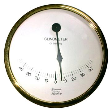 Hanseatic Clinômetro 155mm