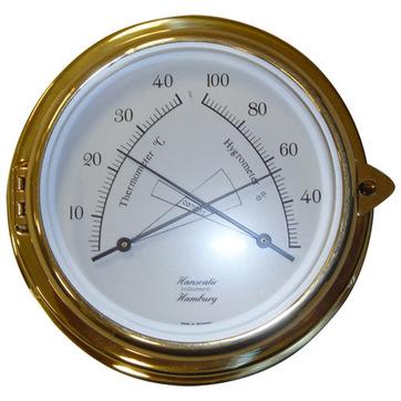 Hanseatic Termo-higrometro Confortmeter 150/0620