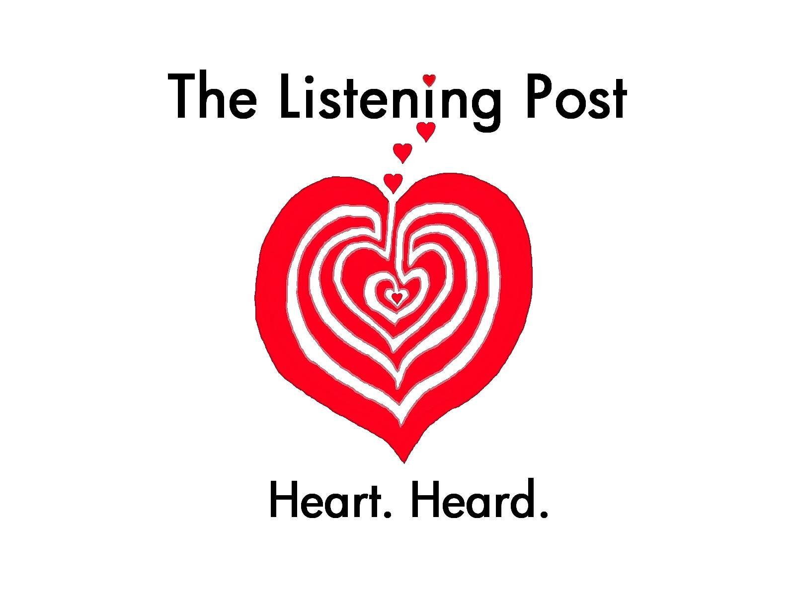 The Listening Post: Heart. Heard
