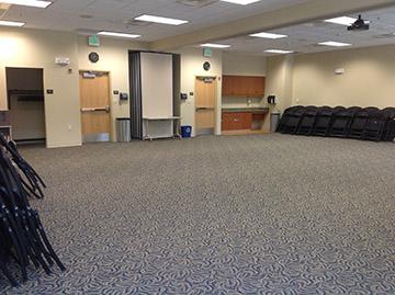 Arbutus Meeting Room (Full Room) image