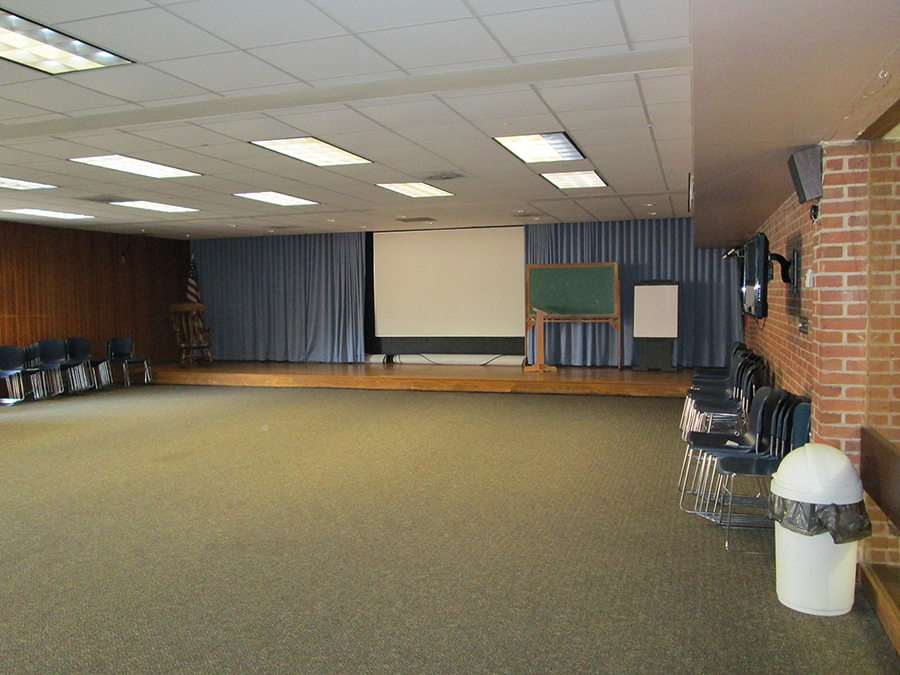 Catonsville Meeting Room image