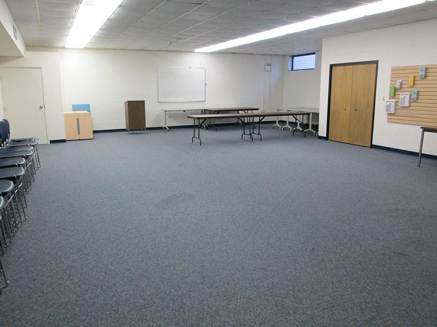 Essex Meeting Room image