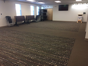 Hereford Meeting Room Side A image