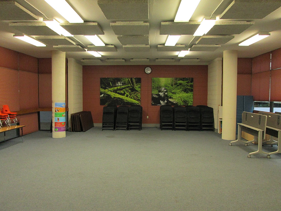 Loch Raven Meeting Room image