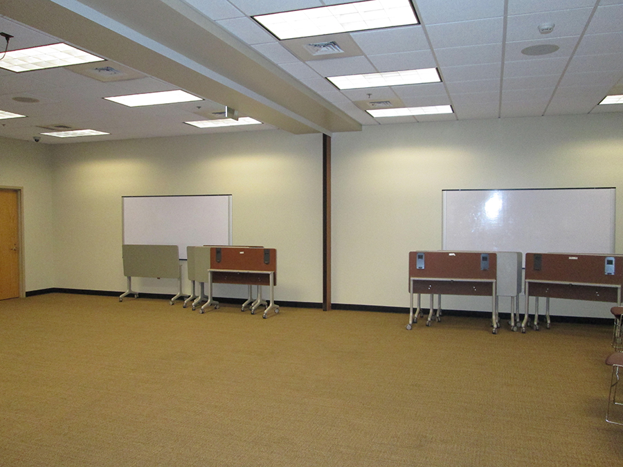 Perry Hall Meeting Room image