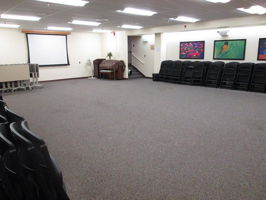 Pikesville Meeting Room image