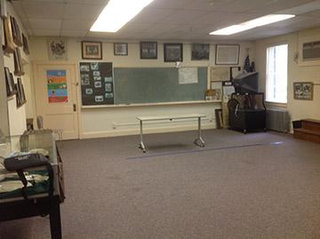 Reisterstown Meeting Room image