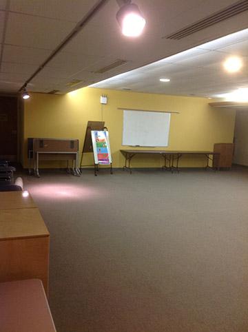 Rosedale Meeting Room image