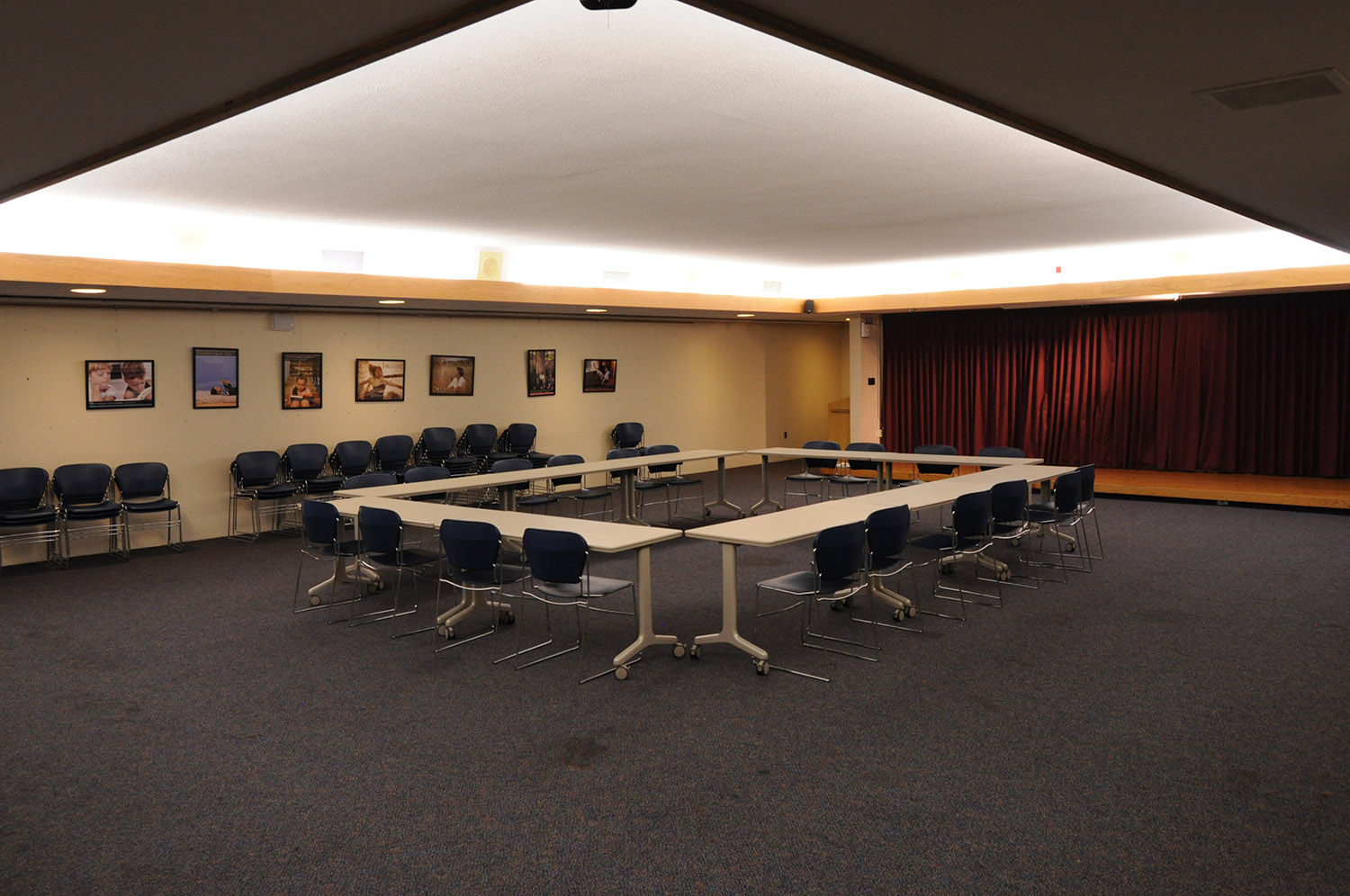 Towson Meeting Room image