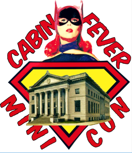 Cabin Fever Mini-Con Logo