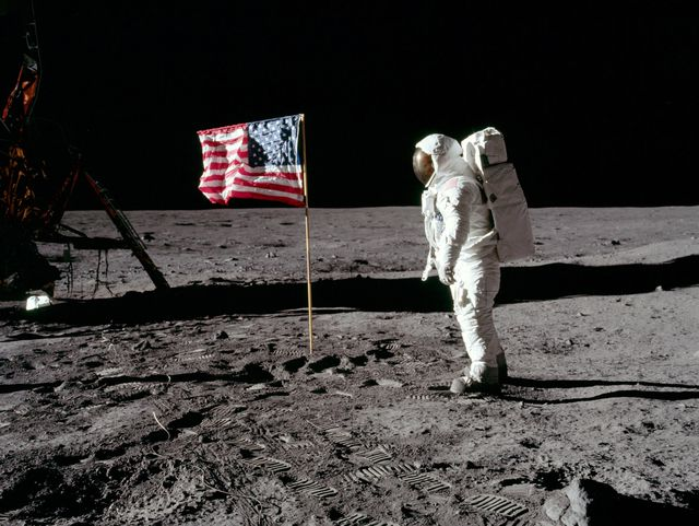 Webcast: Celebrate 50th Anniversary of the Moon Landing