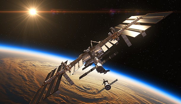 World Affairs Council of the East Bay: Strategic Competition in Space