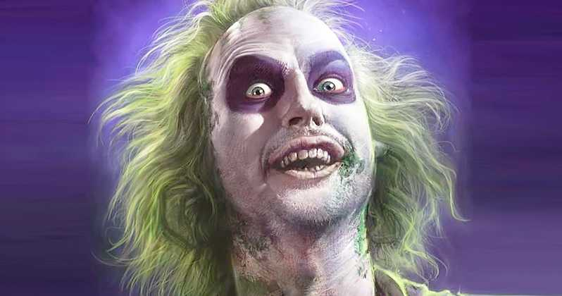 BeetleJuice Teen Movie Friday!