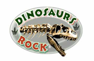 Dinosaurs Rock! - Walnut Creek Library Foundation
