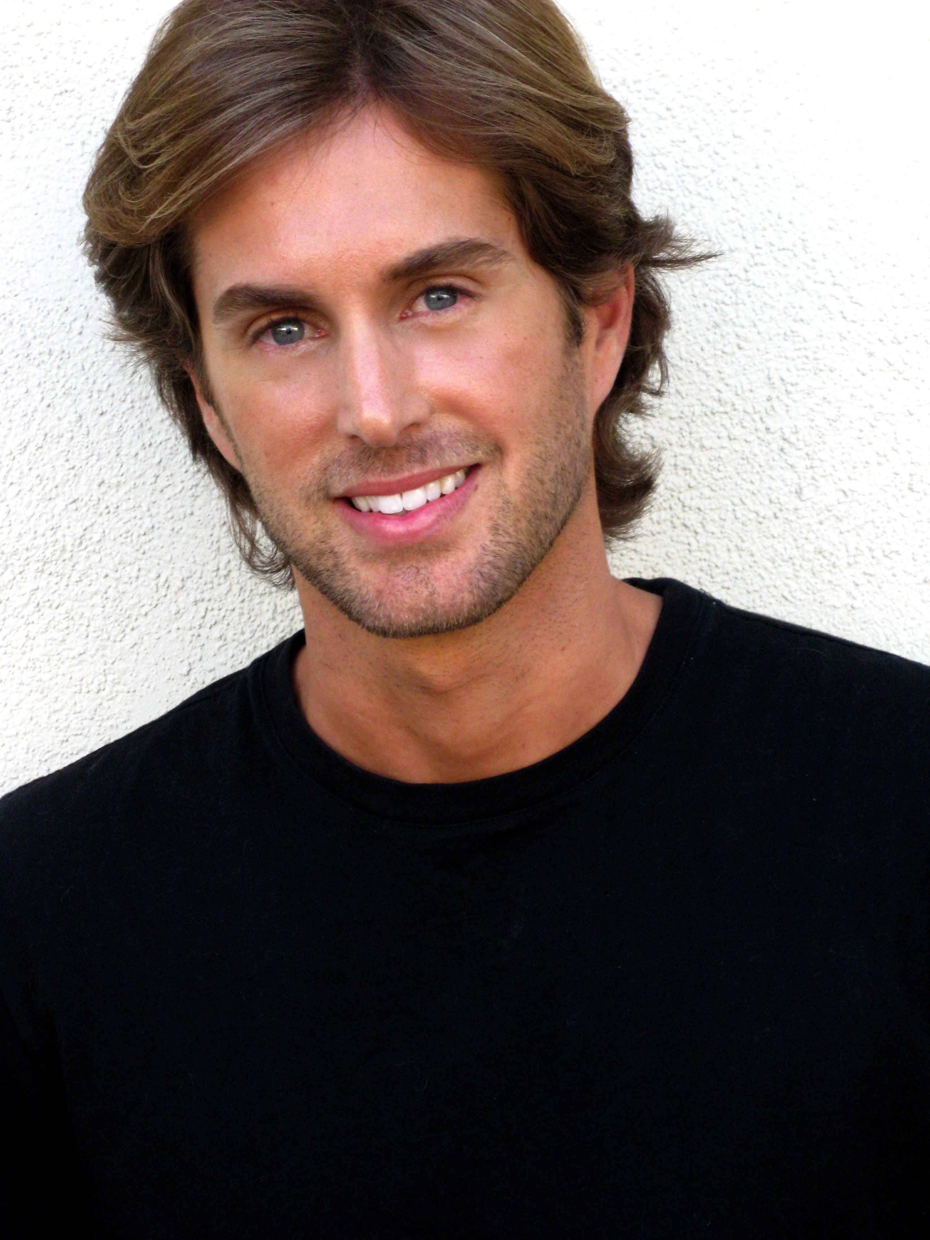 "Author of ""The Disaster Artist"" – Greg Sestero"