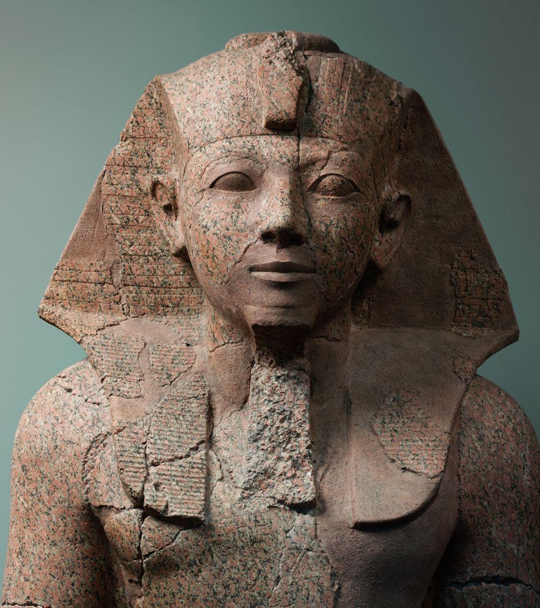 Hatshepsut:
