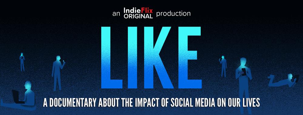 """LIKE"" Film Showing"