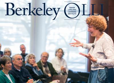 Osher Lifelong Learning Institute at UC Berkeley