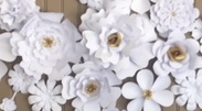 Paper Flowers: Craft Workshop
