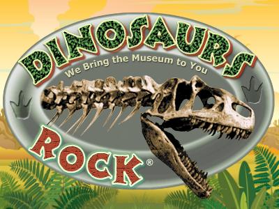 Dinosaurs Rock!