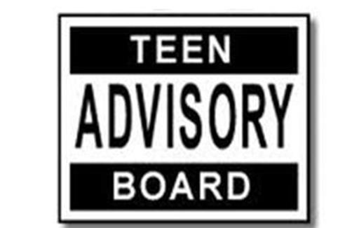 Teen Advisory Board Meeting