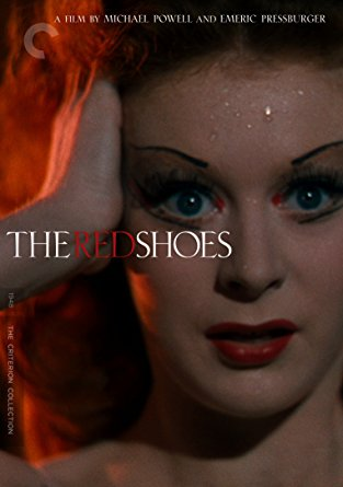 The Red Shoes – Film and Diablo Ballet Presentation