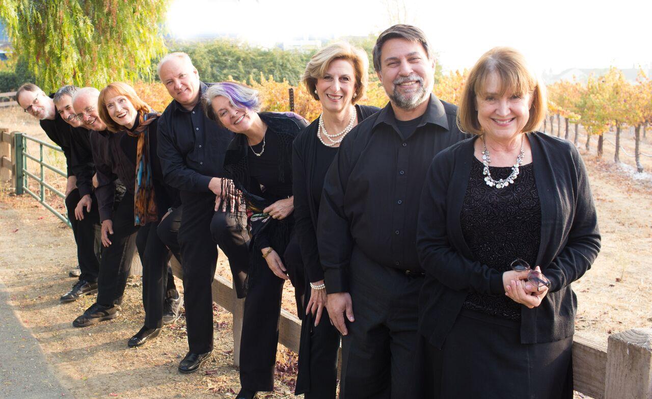 Musical Concert: Vita Voci