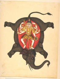 WOW: Timeless Traditions: Expressions of Divine and Human in Indian Art