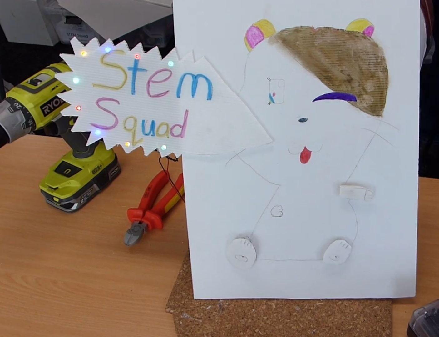 STEM Squad