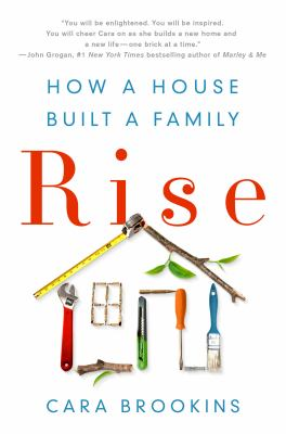 Book Cover for Rise