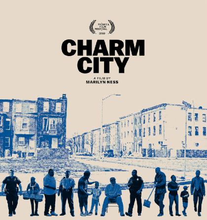 Charm City PBS
