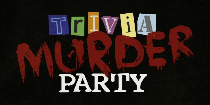 Trivia Murder Party logo