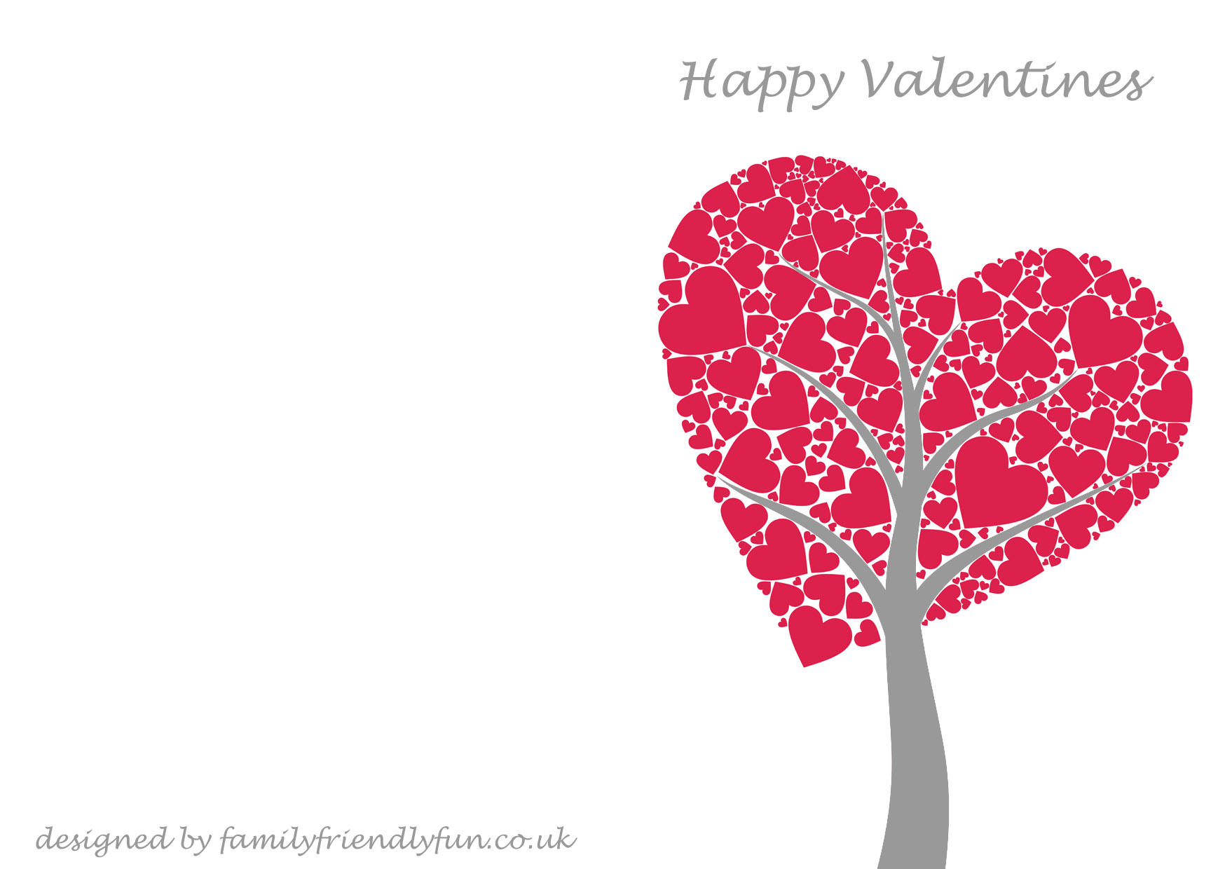 valentines day templates - okl.mindsprout.co, Ideas
