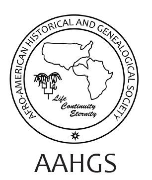 AAHGS Logo