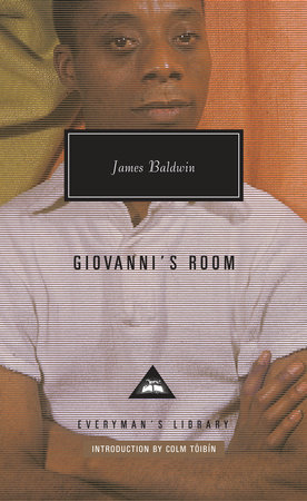 cover image for giovanni's room
