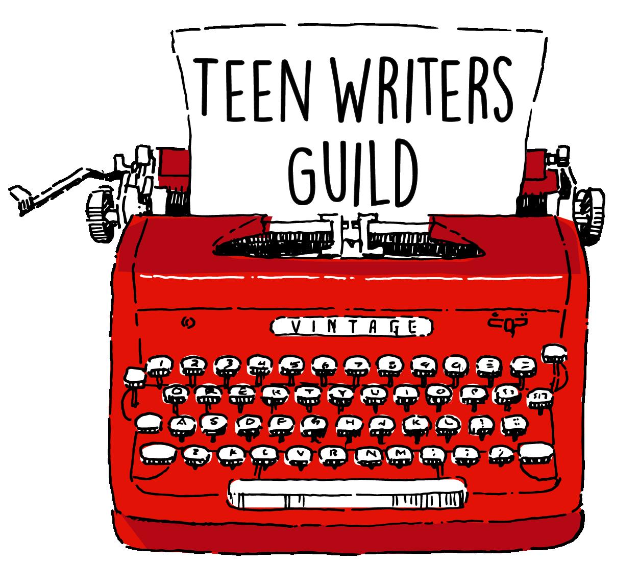 Teen Writers Guild